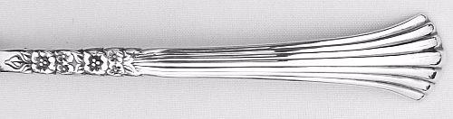 Oneida Community Vintage Silverplate Sterling Flatware