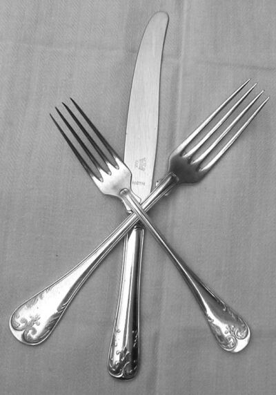 Rogers Flatware Patterns Home Decoration Club