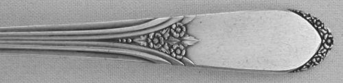 Wm rogers silver patterns